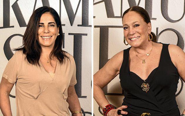 Gloria Pires e Susana Vieira estrelam remake de