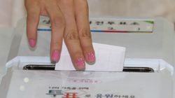 재보선 사전투표율 7.98%, 접전지는