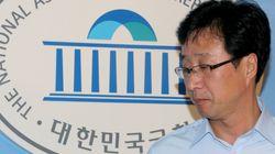 천호선, 박광온 후보 지지하며 후보직
