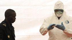 에볼라 바이러스 치료약 왜