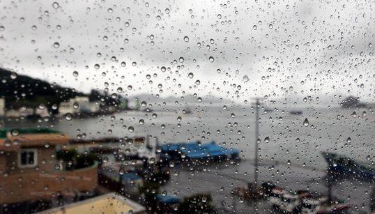 태풍 '너구리' 슈퍼태풍 가능성 : 한반도에