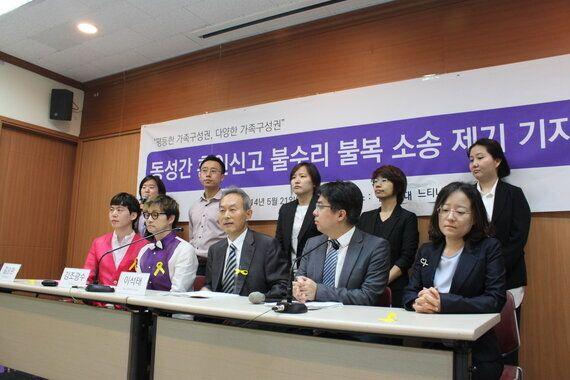 인간으로서의 존엄과 평등을 위한 투쟁 | 김조광수, 김승환 부부의 동성혼 소송을