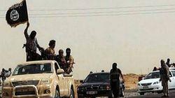 이라크 내전, '제3차 걸프전쟁'