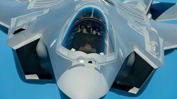 한국 공군 차기 전투기 F-35,