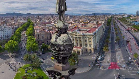 방구석에서 즐기는 바르셀로나