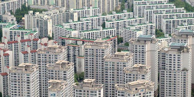 임대 아파트를 둘러싼 갈등 : 소셜믹스가 해법이