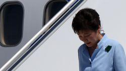 박근혜 대통령 귀국, '문창극 결단'