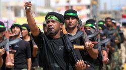 이라크, 시아파•수니파•쿠르드 3국으로 분리