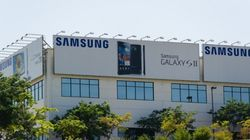 브라질 삼성전자 공장에 무장강도