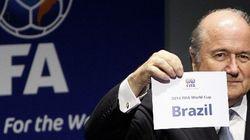 호화스런 월드컵은 브라질이