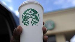 스타벅스, 커피가격 평균 2.1%