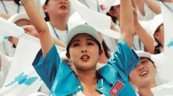 9월 인천 아시안게임에 북한 응원단