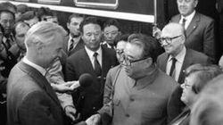 동독 엘리트와 북한