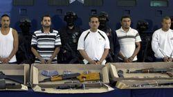 멕시코, 마약갱단 폭력 끝에 31구 암매장