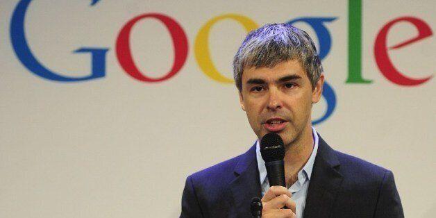 구글 CEO '노동시간 감소가