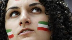 이란, '순결잃는다' 여성 공공장소
