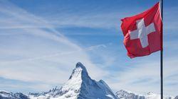스위스 800만 인구 중 외국인은