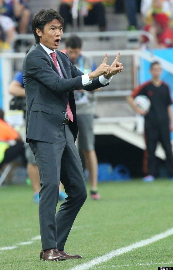 월드컵 3차전 : 벨기에 전의 변화와 패착
