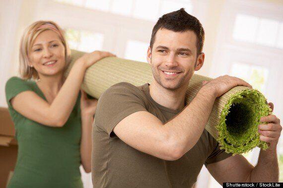 행복한 부부로 사는 비법