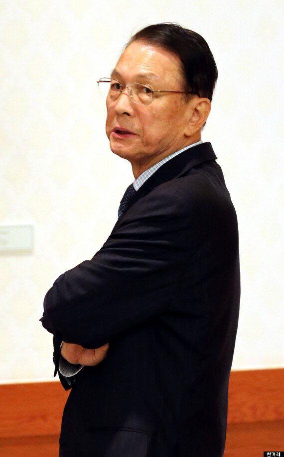 절대권력 김기춘 '부통령', 이번에도