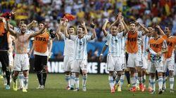 아르헨 vs 네덜란드, 결승 길목서