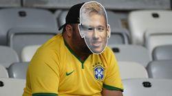 낡은 축구, 축구협회 전횡...예견된 브라질