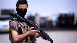 이라크 내전 양상, 중동 지역