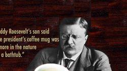 커피 중독자로 유명한 천재