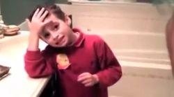 게이 부부를 처음 만난 아이의 반응