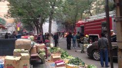 중국 우루무치 폭탄테러: 31명 사망, 94명