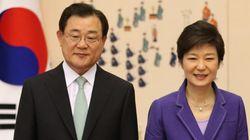 이병기 국정원장 후보자, 한나라당 불법 대선자금