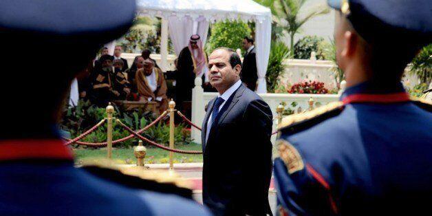 이집트, 엘시시 취임날 또 집단성폭력