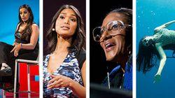허핑턴포스트 독자들이 선정한 최고의 TED 동영상