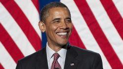 오바마 대통령, 6월을 '성소수자의 달'로 공식