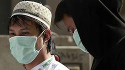 사우디 '메르스' 총 사망자 283명으로