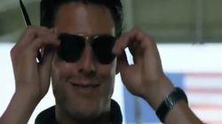 톰 크루즈에게 배우는 멋진 액션배우가 되는 법