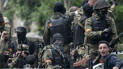 우크라이나 정부, 동부 항구도시 마리우폴