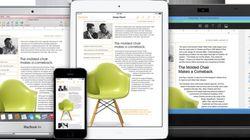 WWDC 2014 : 애플이 꿈꾸는