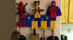 LEGO를 창의적으로 활용하는 19가지