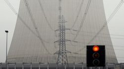 노후 원전 폐쇄 공약