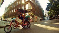 자전거로 여행하기 좋은 세계의 명소