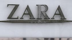 ZARA 공식 온라인 쇼핑몰