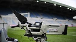 KBS MBC SBS : 월드컵, 어디서