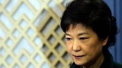'대북 강경론' 박근혜 정부, 일본에