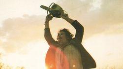 40년 만에 재개봉하는 영화 '텍사스 전기톱 살인마'(사진,