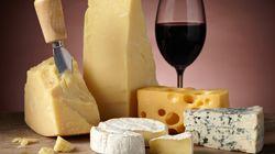 치즈 애호가를 위한 치즈 요리