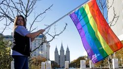 Mormon Leader Reaffirms Church's Opposition To Same-Sex