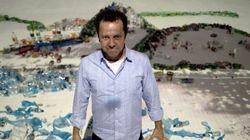 브라질의 피카소, 예술가 비크 무니스