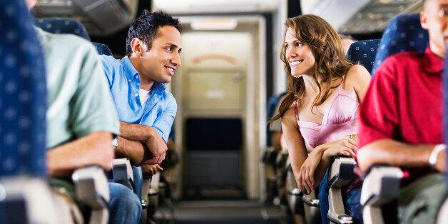 비행기 좌석 중 가장 좋은