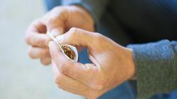 남미 마리화나 합법화 요구